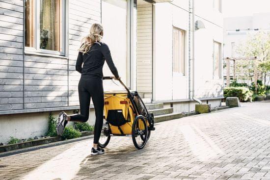 Thule Chariot Sport 1 otroški voziček