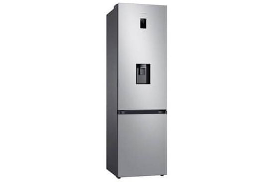 Samsung RB38T650ESA/EK hladilnik, 200 cm, z dispenzerjem za vodo