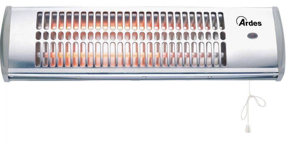 Ardes Infrazářič Ardes 437B