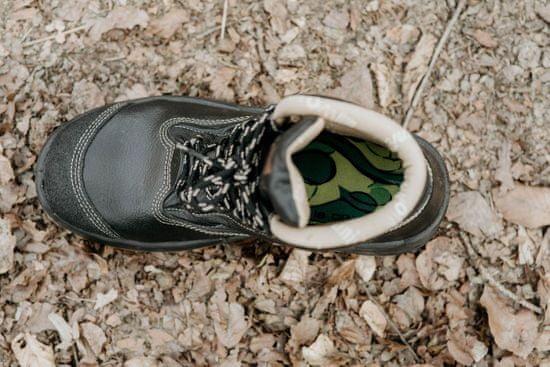 Alpenheat Vyhrievané vložky do topánok Alpenheat Wireless Hotsole veľkosť M