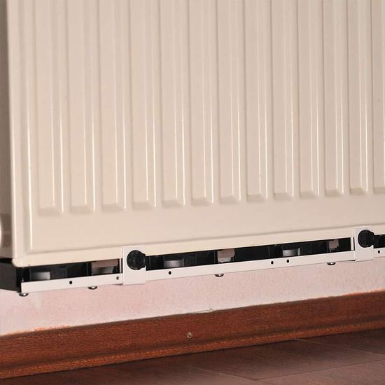CEL Ventilátor pod radiátor Termík 6 ventilátorov