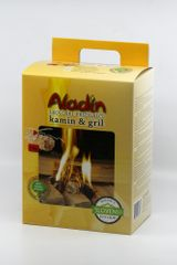 Eco-Lux Eko Aladin potpaljivači vatre, 1 kg