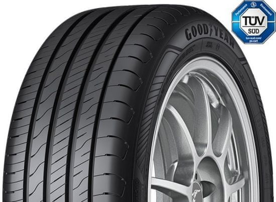 Goodyear letne gume 205/55R19 97V XL Efficientgrip Performance 2