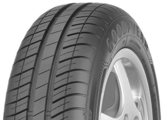 Goodyear letne gume 165/70R14C 89R Efficientgrip Compact