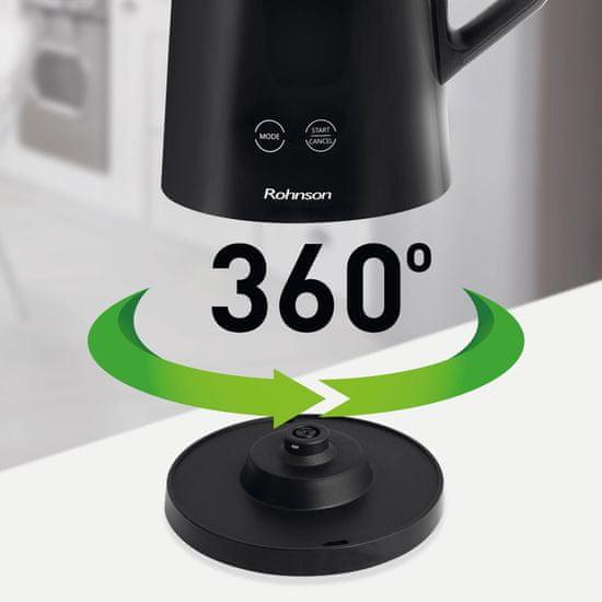 Rohnson R-7500