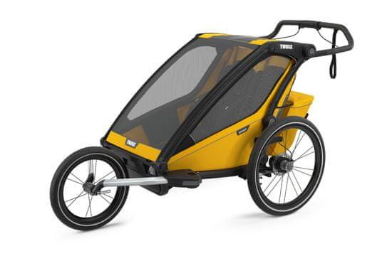 Thule Chariot Sport 2 otroški voziček