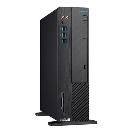 Asus D641SC namizni računalnik, SFF (V4-90PF01S1-M11990-W10P)