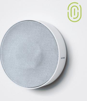 Netatmo Smart Indoor Siren pametna sirena
