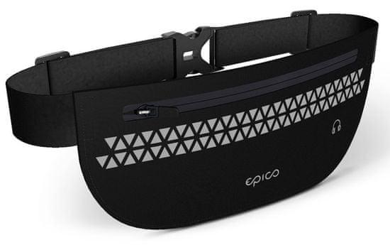 EPICO futerał na telefon Running Pouch 9915141900010, czarny