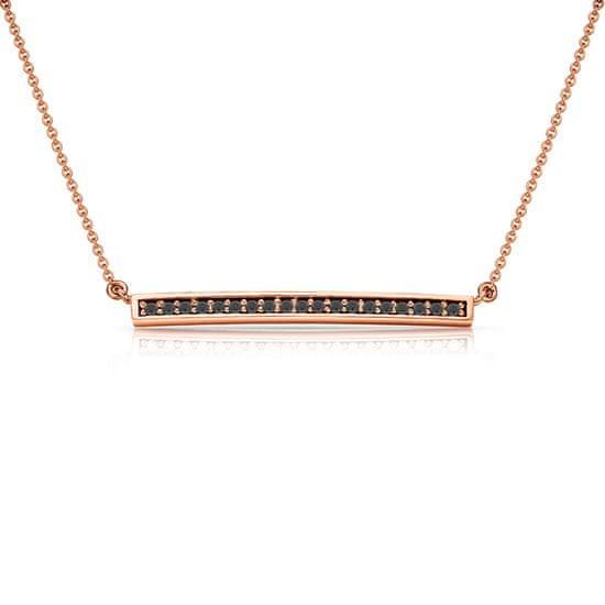 DOLCZE Linea náhrdelník RG 331029