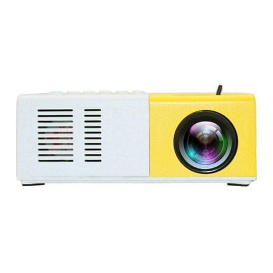 Timeless Tools Mini LED projektor
