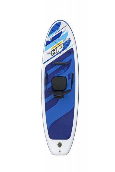 Bestway Paddle Board Oceana - s přídavným sedátkem, 305 × 84 cm × 12 cm