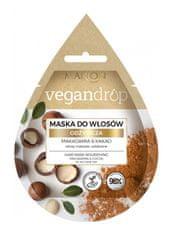 Marion Maska na vlasy MARION VEGAN Výživná