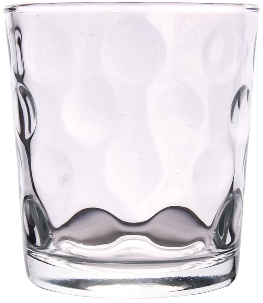 Pasabahce Sada sklenic SPACE 6× 255 ml