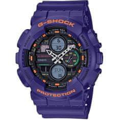 Casio The G/G-Shock GA-140-6AER (411)