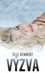 Kennedy Elle: Výzva