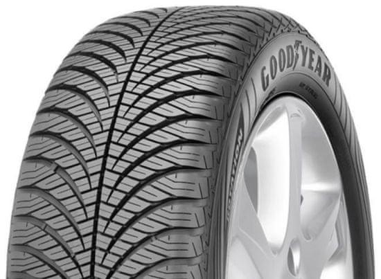 Goodyear celoletne gume 235/55R18 100V SUV AO Vector 4Seasons GEN-2