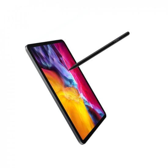 FIXED Dotykové pero pro iPady s chytrým hrotem a magnety Graphite FIXGRA-BK, černý
