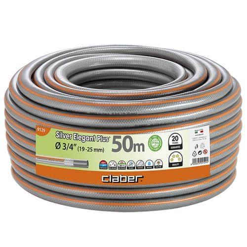 Claber crijevo za vodu Silver Green Plus (9129), 19 mm, 50 m