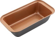 Lamart pekač za kruh COPPER LT3090, 25 × 13 cm, bakrene barve