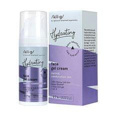 Kilig Gel-krém pro normální a smíšenou pleť Hydrating (Face Gel Cream) 50 ml