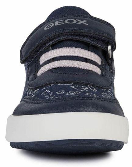 Geox dekliški teniski Bubblex GISLI B021MA 01054 C0673