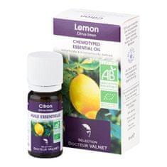Docteur Valnet Éterický olej citrón 10 ml BIO