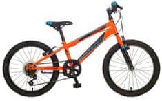 Polar Booster Turbo 200 otroško kolo, oranžno