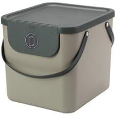 Rotho koš za odpadke Albula, 40 l - Odprta embalaža