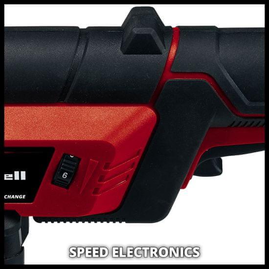 Einhell akumulatorski brusilnik za stene TE-DW 18/225 Li BL-Solo (4259990)