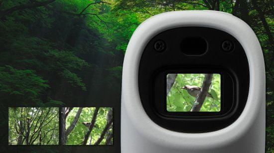 CANON PowerShot Zoom Essential Kit (4838C014)