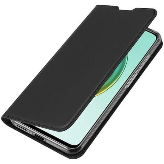 Dux Ducis Skin Pro knjižni usnjeni ovitek za Xiaomi Mi 10T Pro / Mi 10T, črna