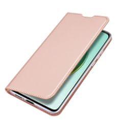 Dux Ducis Skin Pro knjižni usnjeni ovitek za Xiaomi Mi 10T Pro / Mi 10T, roza