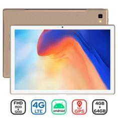 iGET Tab G8, 4GB/64GB, LTE, Gold