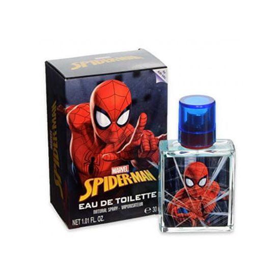 EP LINE Ultimate Spiderman - woda toaletowa