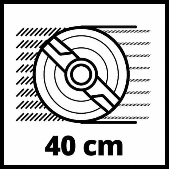 Einhell Einhell Sekačka benzínová GC-PM 40/1 S 3404821