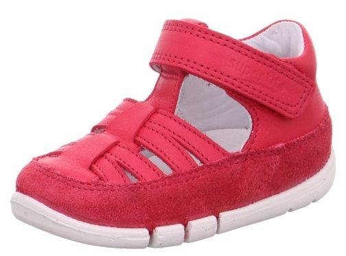 Superfit dekliška sandali Flex 16063375010