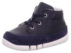 Superfit Fiú magasszárú tornacipő Flexy 10063398000, 18, sötétkék