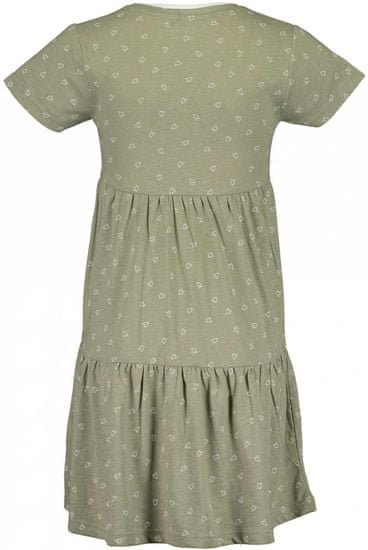 Blue Seven dekliška obleka 528078 X_1