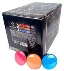 Alegre caffè  - Mix Pack, kapsuly pre kávovary DOLCE GUSTO 56 ks