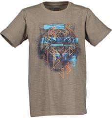 Blue Seven chlapecké tričko 602726 X_1 176 hnědá