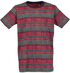 Blue Seven chlapecké tričko 602728 X 176 červená
