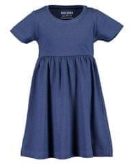Blue Seven dekliška obleka 721581 X_1, 122, temno modra