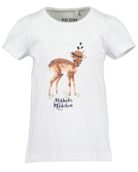 Blue Seven 702203 X majica za djevojčice