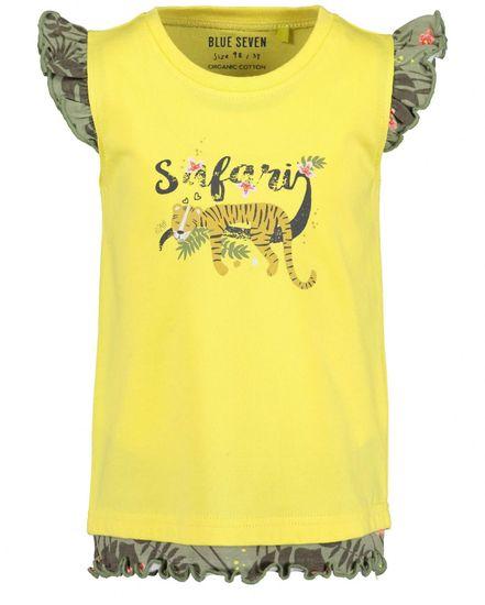 Blue Seven 702211 X majica za djevojčice