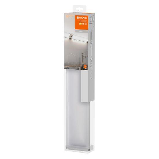 LEDVANCE svetilka Linear LED Corner, 12 W, 3000 K