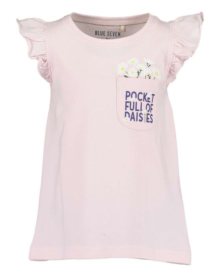 Blue Seven 702215 X_1 dekliška majica
