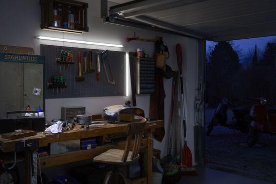 LEDVANCE svetilka LED Switch Batten, 300 mm, 4 W, 3000 K