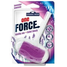 General Fresh 40g Kostka do WC Lavender