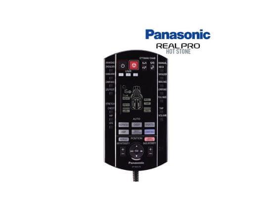 Panasonic Masážní křeslo Panasonic EP MA 70